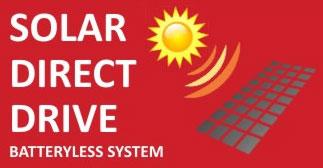 solardirectdrive.com